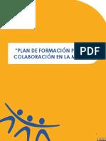 Plan de formación misionera
