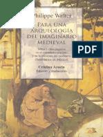 Para una arqueología del imaginario medieval
