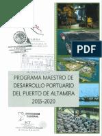 PMD Altamira