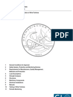 Guideline for the Certification of Wind Turbines Edition 2010 1