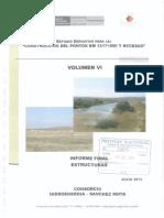 construccion  dl ponton km 1217+000 y accesos volumen VI.pdf