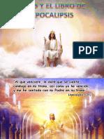 Jesus Yell i Bro de Apoca Lips Is