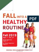 Fall 1 Program Guide