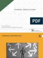 14 Politica de Dividendos_Relación Con Inversión y Financiamiento
