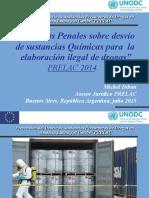 Presentación Sentencias-Penales