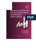 Manual Practico Farmacologia Para Obstetricia1