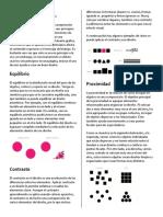 Los 6 Principios Del Diseño - Los Elementos y Principios Del Diseño
