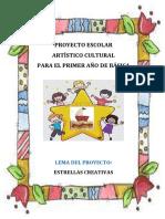 Proyecto de artesanias