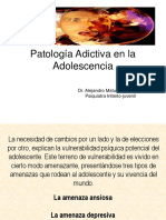 Copia de Patología Adictiva en Adolescentes 2