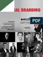 Diapositivas Persona Branding