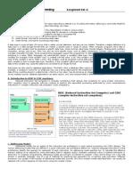 MCA - System Programming (Set-2)