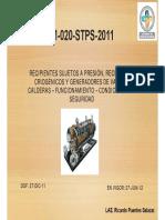 Curso Nom 020 Stps 2011