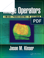 Jason M. Kinser - Image Operators_ Image Processing in Python-CRC Press (2018)