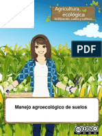 MF AA2 Manejo Agroecologico de Suelos