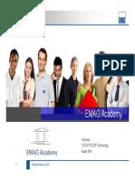 EMAG ECM Basics Engl