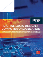 Digital Logic Design and Computer Organization with Computer Architecture for Security-McGraw-Hill Education (2014).pdf