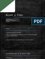Flex y Bison