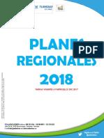 Pasadias Santander Julio 2018