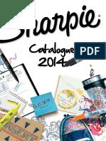 Sharpie Catalogue 2014 (EU) {Sharpie-2014TradeCatalogueEN}