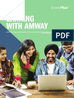 Earning With Amway 9122165555
