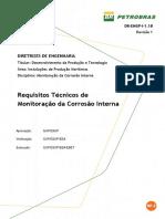 11 Monitoração de Corrosão DR ENGP I 1.18 R.1