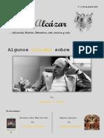 El Alcázar Nº 2. Los Olvidos Sobre Foucault