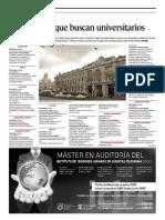 75 Empresas Que Buscan Universitarios