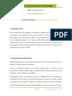 Apuntes -Actualización RSA