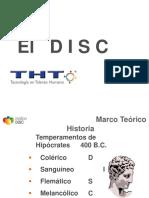 Taller de Certificacion Molton Disc