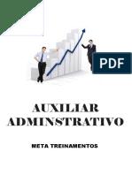 Técnicas administrativas 2016