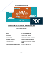Tu Idea Tu Proyecto