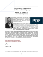 Lo Lehman Litigation Services