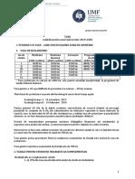Taxe Scolarizare 2019-2020 Romana Var Finala Cu Hs