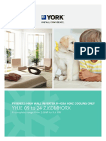 Catalogo York