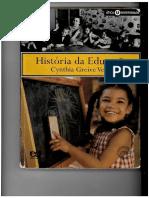 História da Educação - Cap 02