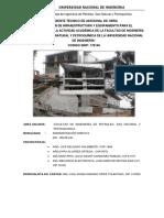 Ultimo Expediente Técnico 1 pruebas hidraulicas
