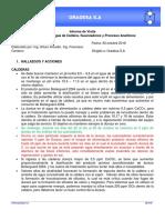 Informe GRADESA 30 Octubre 2018