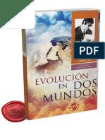 Evolucion en Dos Mundos