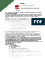 Resumen Economía Argentina - MÓDULO 3