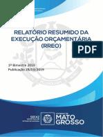 Rreo_site 1º Bim 2019