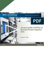 Cmd-203 Bmc Control-m Bpi Suite