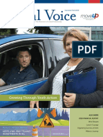 Local Voice - Summer/Fall 2019