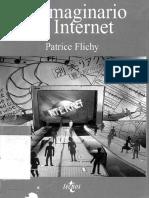 01. Flichy, Lo Imaginario de Internet
