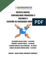 Volumen 6 Revista Digital