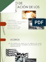 METODSOSA DE CLASIFICACION