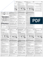 Manual GP Cargador Pilas