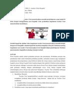 Tugas M3 KB 2.1 Analisis Video Kognitif