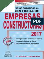 Libro Empresas Constructoras_2017web