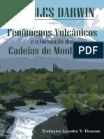 Fenomenos Vulcanicos e a Formac - Charles Darwin_290719013547