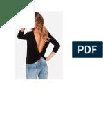 Blusa Preta 2